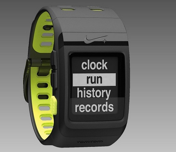 Nike+ (fara iPod) SportWatch