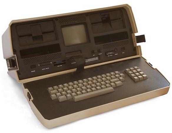Osborne 1, Osborne Computer