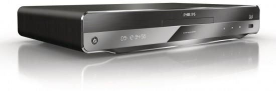 Blu-ray playere, Blu-ray, Philips, lansare, Philips BDP9600, Philips BDP5200, Philips BDP3200, Philips WUB1110
