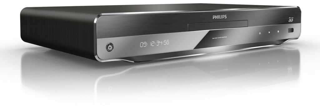 Blu-ray playere noi de la Philips