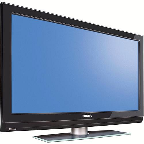 Philips renunta la business-ul de televizoare, partial
