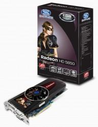 placi video, SAPPHIRE, SAPPHIRE HD 5800, SAPPHIRE HD 5850 Xtreme, SAPPHIRE HD 5830 Xtreme, SAPPHIRE TriXX, UVD, Eyefinity, lansare