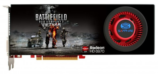Sapphire Radeon HD 6970, AMD Radeon HD 6970, Radeon HD 6970, AMD, ATI, review, componente, placa grafica, video card, graphics card, 3d, placi video