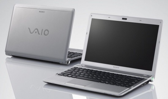 laptopuri, AMD Zacate, Sony VAIO Y, laptop mic, AMD, Sony, Radeon HD, AMD E350, Microsoft Windows 7, AMD Vision