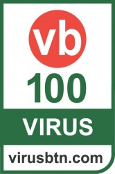antivirusi, Virus Buletin, VB100, Windows XP cu Service Pack 3, Reactive and Proactive,  RAP, G Data AntiVirus 2011, CORANTI 2010, F-Secure Internet Security 2011