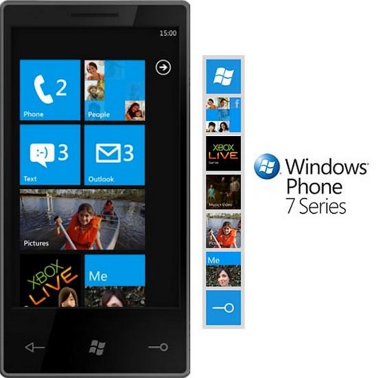 Windows Phone 7 in statistici