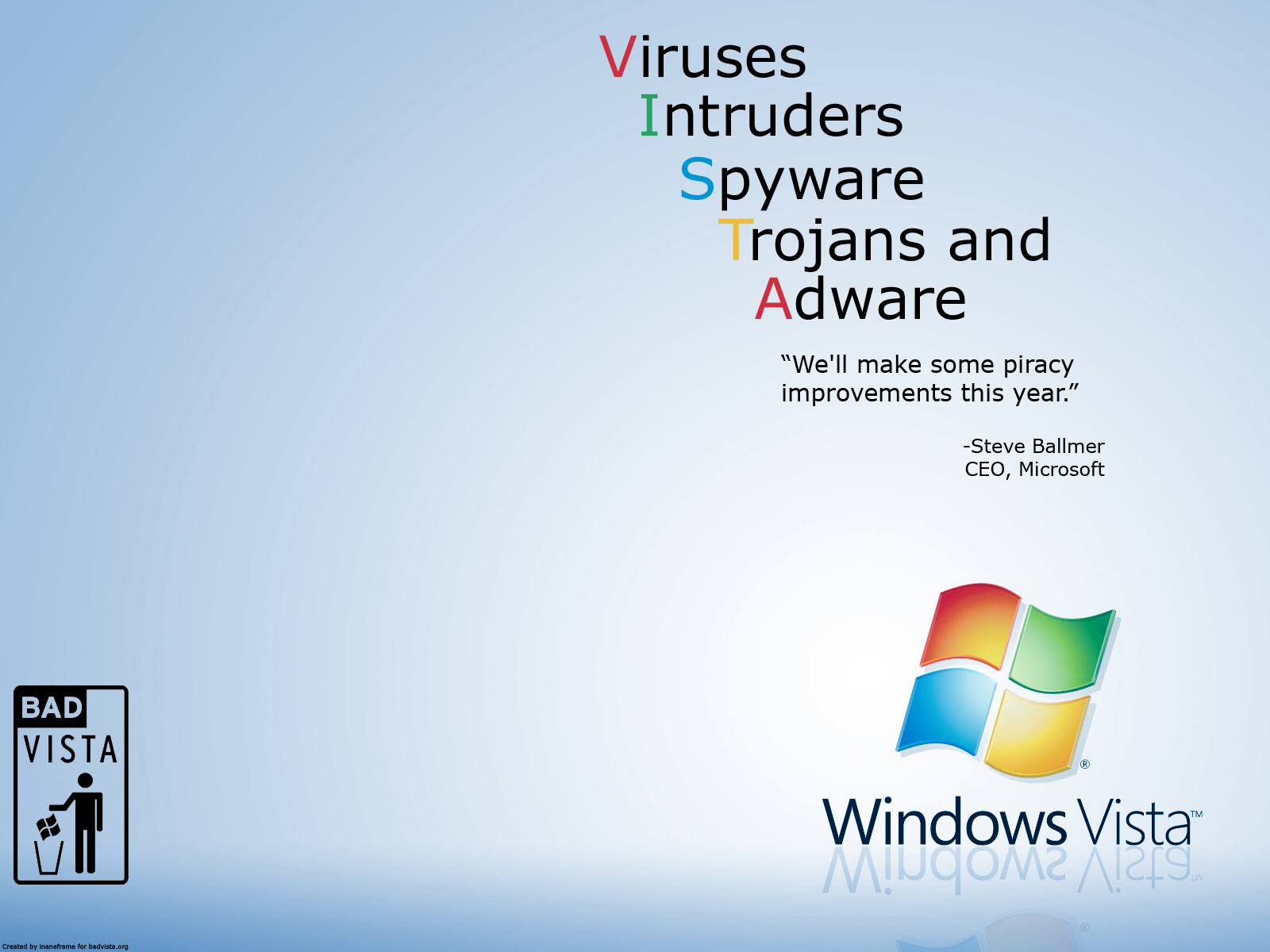 Vista dispare din viitorul Microsoft