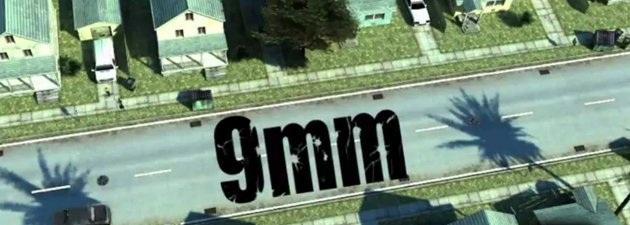 9mm – GTA pentru Smartphone-uri