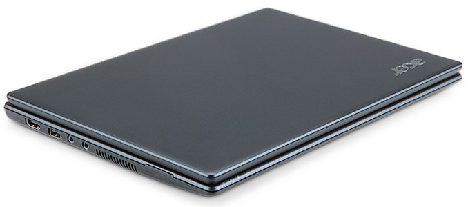 Acer ZGB, Acer chromebook