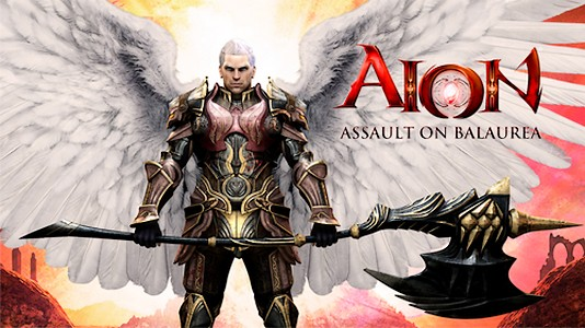 Aion: Assault on Balaurea are update si trial gratuit 10 zile [+VIDEO]