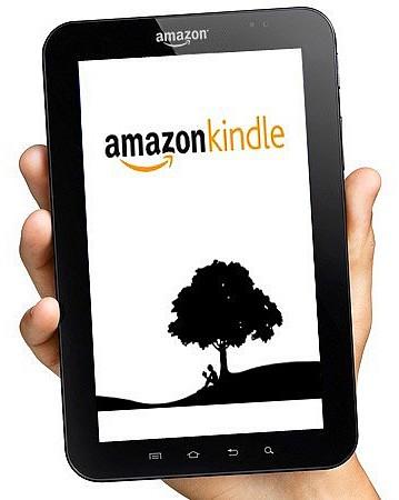 Noi zvonuri legate de tableta Amazon