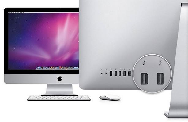 Apple reactualizeaza linia de iMac-uri