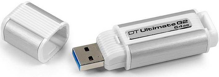 Kingston se da pe viteza maxima la flash USB 3.0