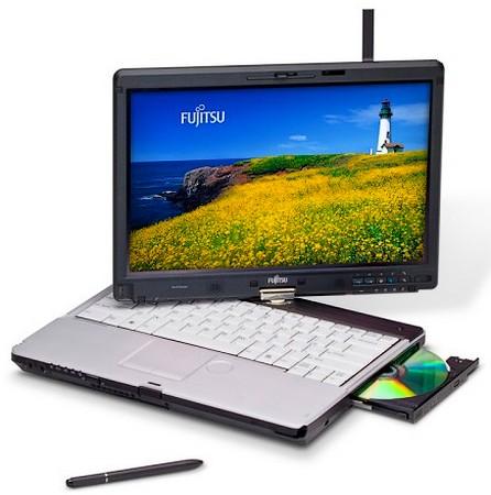 Un tablet PC cu un concept nu foarte nou