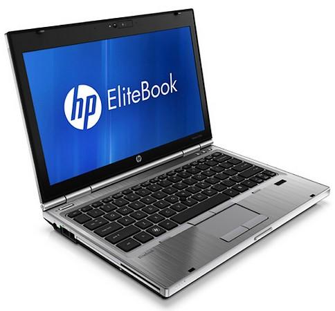 HP Elitebook 2560p, Elitebook 2560p, HP Elitebook