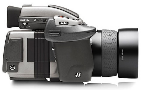 Hasselblad H4D-200MS, Hasselblad, H4D-200MS