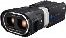 JVC GZ-TD1 3D