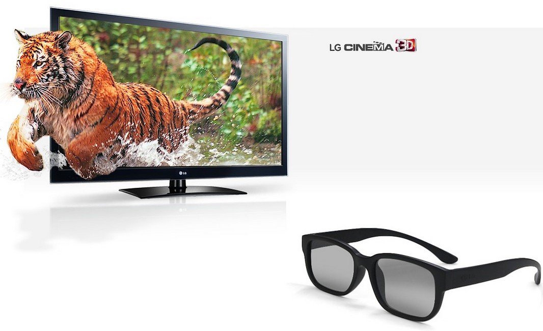 LG 55LW650S: TV 3D cat ai clipi… sau mai bine nu! [REVIEW]