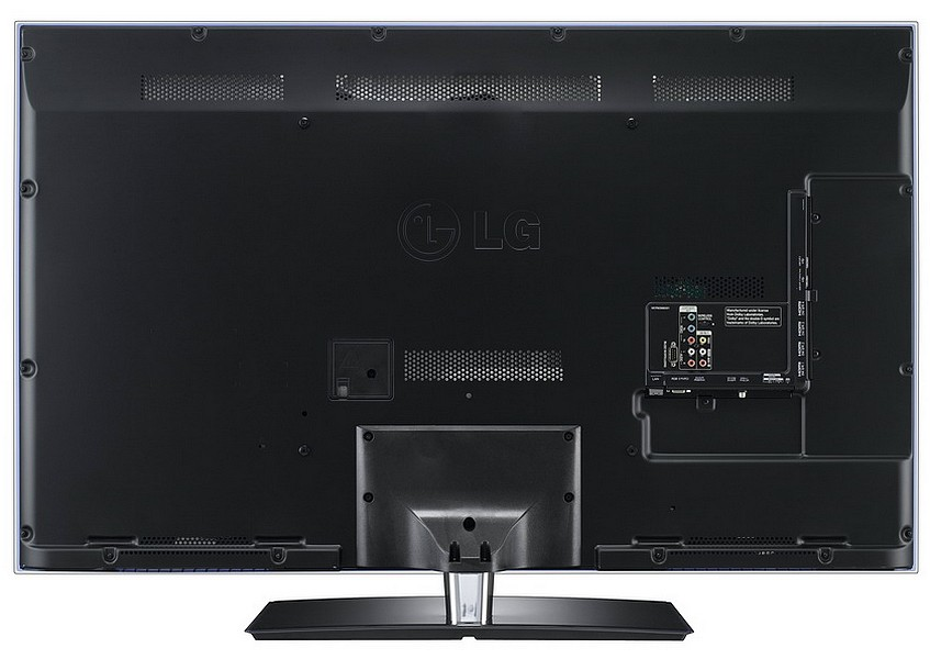 LG 55LW650S, LG LW650S