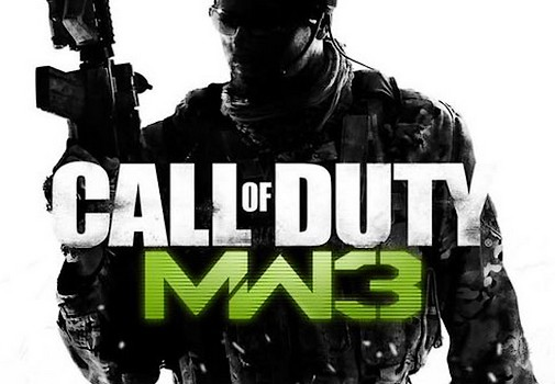 Un nou trailer Call of Duty: Modern Warfare 3