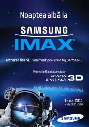SAMSUNG IMAX, imax
