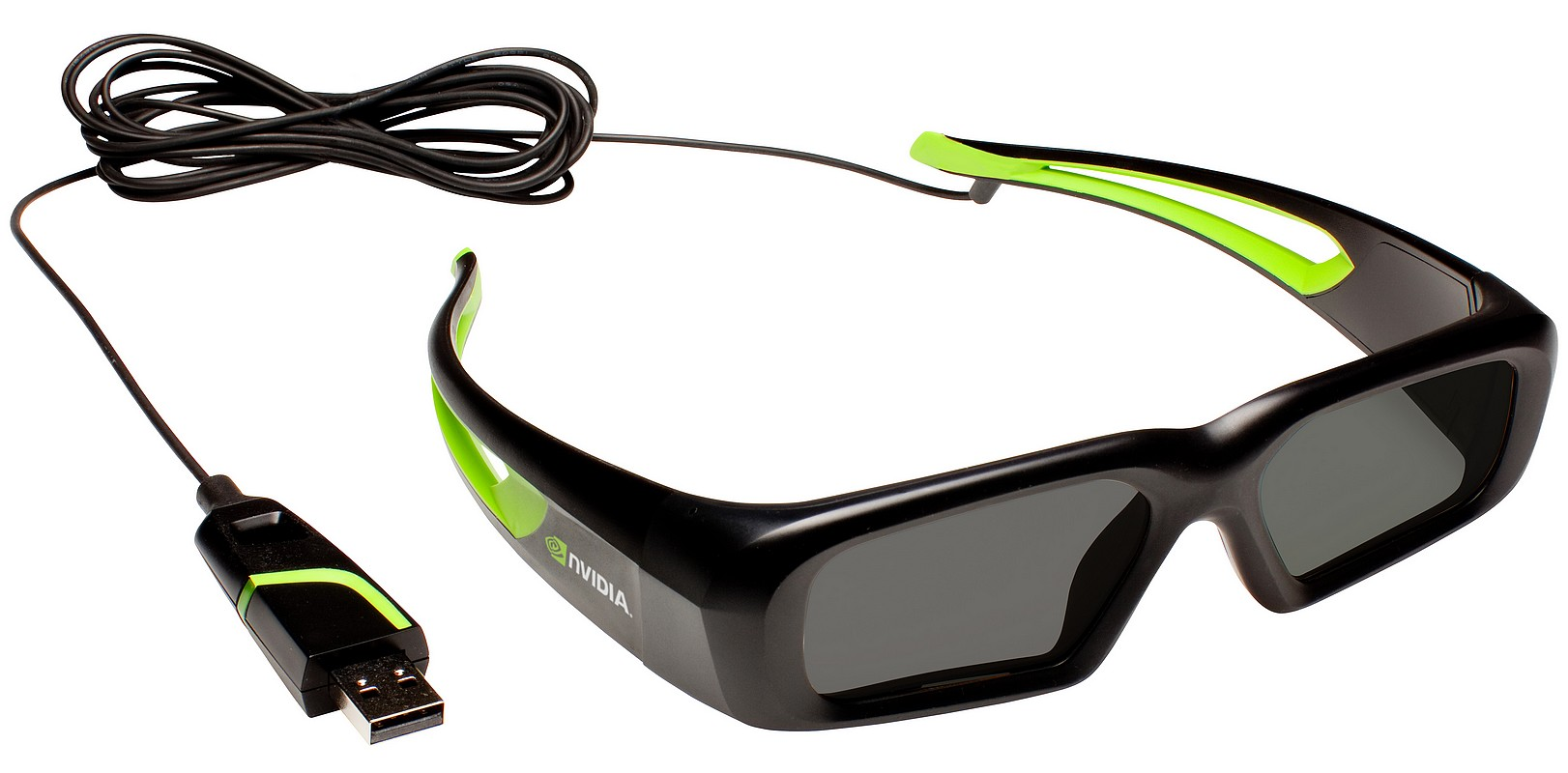 Nvidia 3D Vision Wired, Nvidia 3D Vision