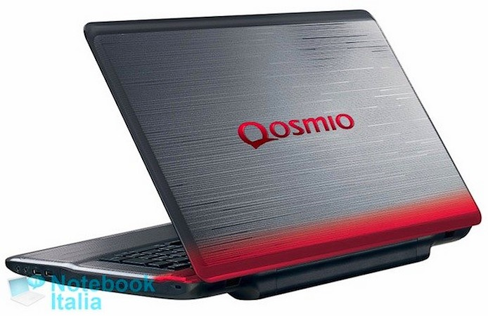 O noua zi, un nou super notebook – Qosmio
