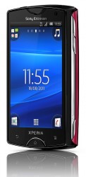 Sony Ericsson Xperia Mini, Xperia Mini