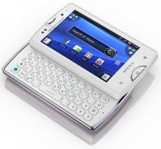 Sony Ericsson Xperia Mini Pro, Xperia Mini Pro, Sony Ericsson Xperia Pro, Xperia Pro