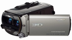 Sony HDR-TD10, HDR-TD10