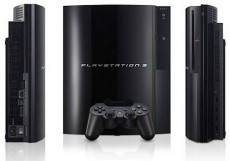 Sony PS3, ps3, playstation 3