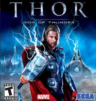 Filmul de lansare al Thor