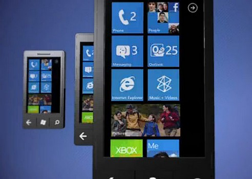 Windows Phone Mango – ultimele detalii [+VIDEO]