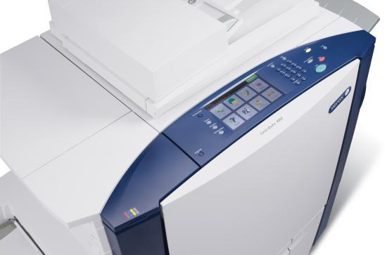 ColorQube 9300 de la Xerox este disponibila si in Romania