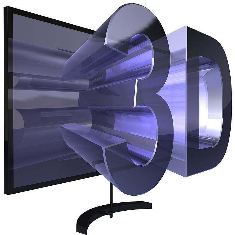 intro 3D, 3d