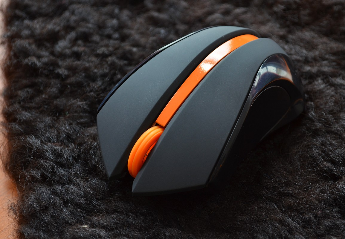 A4tech V-track, A4tech, V-track, A4tech mouse, V-track mouse