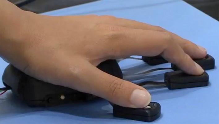 Control de PC cu toata mana: Amenbo [+VIDEO]