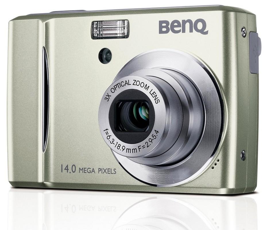 BenQ are noua compacta C1430