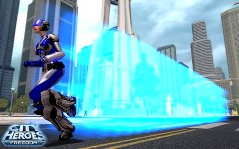 City of Heroes Freedom, lansat in septembrie 2011 [+VIDEO]