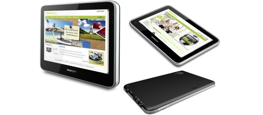 Hannspad SN10T1 – Tablet cu specificatii impresionante la pret de buget [REVIEW][+VIDEO]