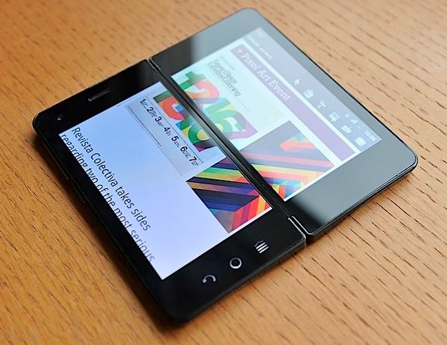 Imerj, smartpad, 2-in-1 smartpad, Imerj smartpad