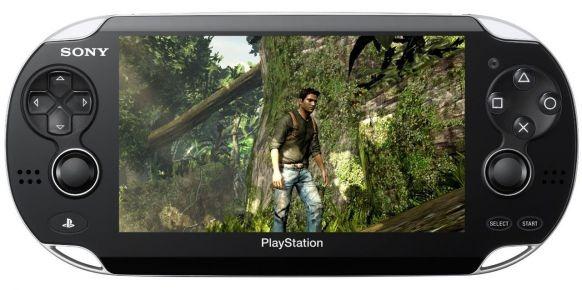 Sony confirma titlurile de lansare pentru NGP