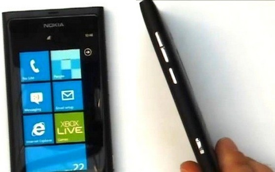Nokia cu WP7 devine realitate – Sea Ray [+VIDEO]