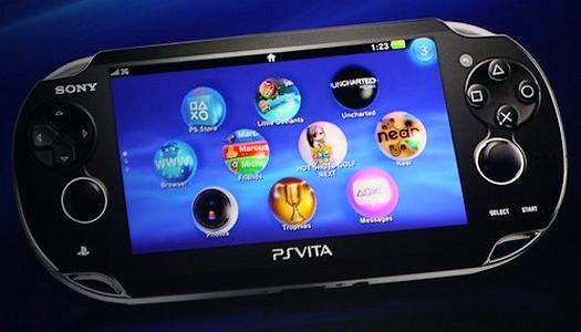 Sony i-a pus gand rau concurentei: PlayStation Vita, oficial la 250$