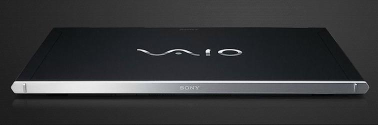 Sony Vaio Z, Vaio Z