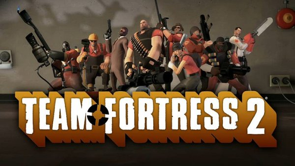 Team Fortress 2 devine joc Free-to-Play