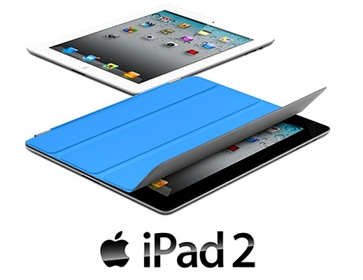 iPad 2 Apcom, iPad 2, Apple iPad 2