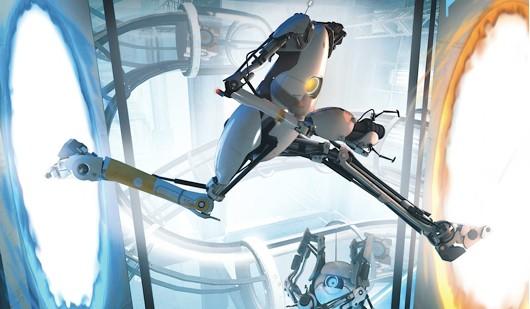 Concurs de videoclipuri pentru muzica din Portal 2