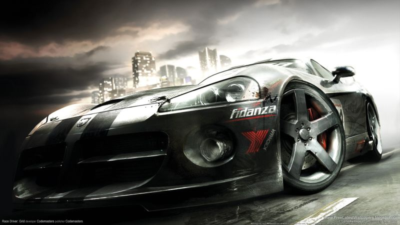Race Driver: GRiD fara multiplayer pe PC si PS3