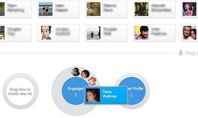 O bucata de Google+, neoficial pe Facebook